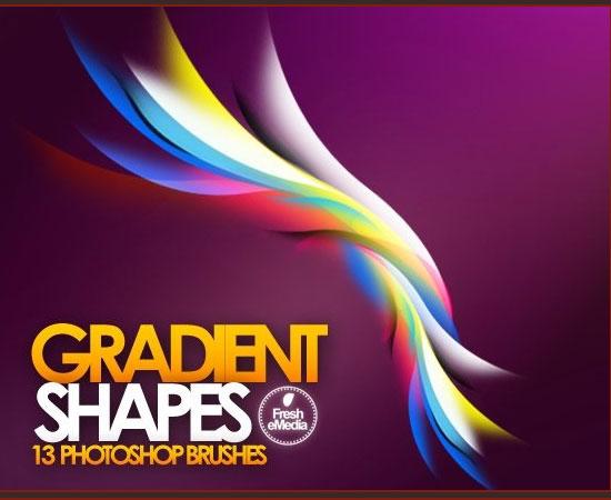 100+ Most Useful Free Photoshop Brushes for Web Designers 14