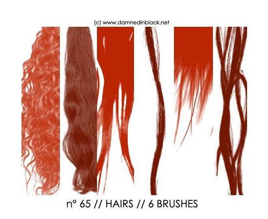 100+ Most Useful Free Photoshop Brushes for Web Designers 15