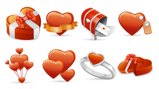 10 Beautiful Fresh Free Icon Set for Designers 2