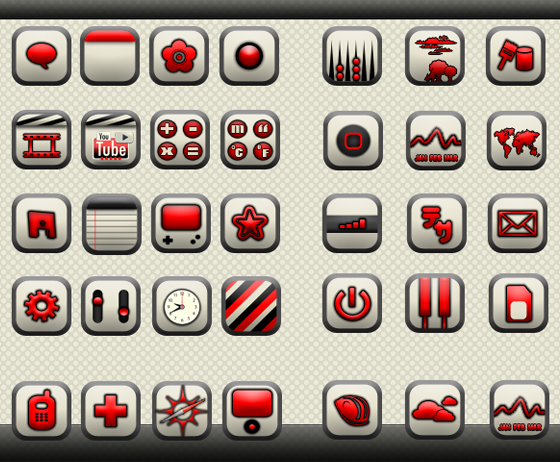 20 Free Amazing Icon Sets for Your iPhone 17