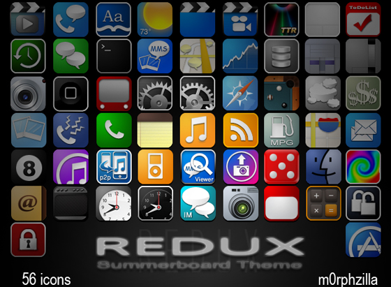 20 Free Amazing Icon Sets for Your iPhone 5