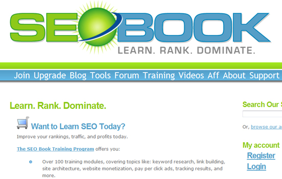 Top 10 Hand Picked SEO Blogs to Improve Your SEO Knowledge 6