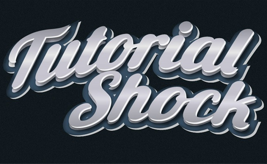 15 Excellent Text Effect Tutorials in Illustrator 3