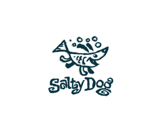 30 Creative Hand-Picked Animal Inspired Logo for Inspiration 14