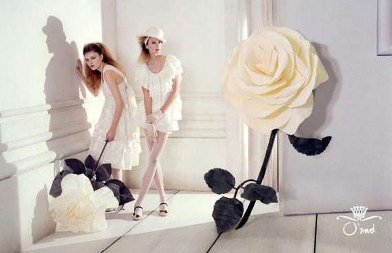 30 Inspirational Fashion Ad Designs 12