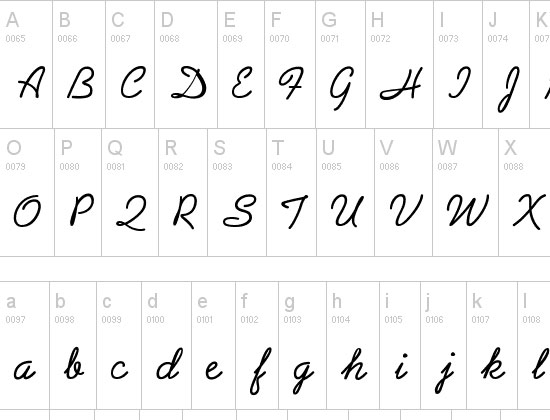15 Beautiful New Free Fonts for Designers 13