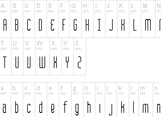 15 Beautiful New Free Fonts for Designers 6