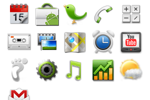 15 Creative and Most Useful Free Icon Pack for Designers and Developers 14