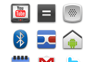 15 Creative and Most Useful Free Icon Pack for Designers and Developers 15