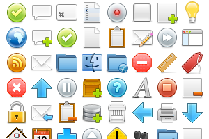 15 Creative and Most Useful Free Icon Pack for Designers and Developers 7
