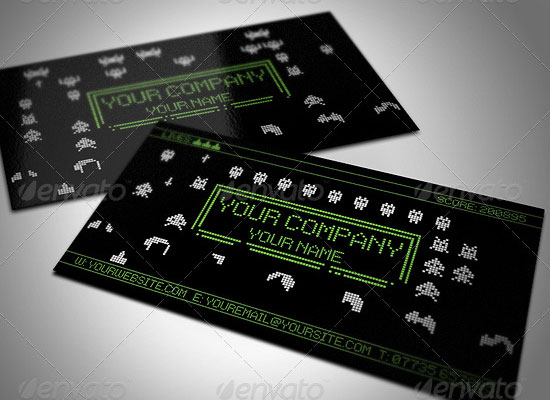 20 Excellent Premium Business Card Design Resources 8