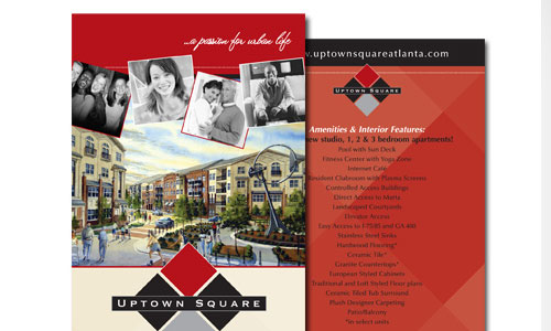 10 Attractive Rack Card Design for Inspiration 5