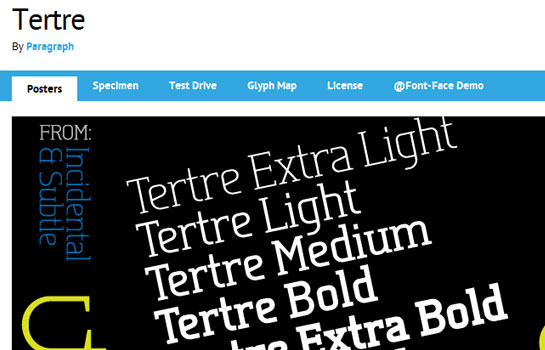 11 Most Efficient Free Fonts to Create Elegant Designs 3