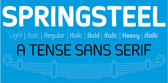 11 Most Efficient Free Fonts to Create Elegant Designs 5