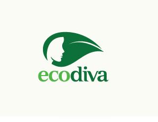 50 Creative Organic Theme Inspired Logo 28