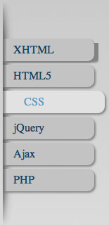 25 Beautifully Created CSS and jQuery Menu Tutorial 15