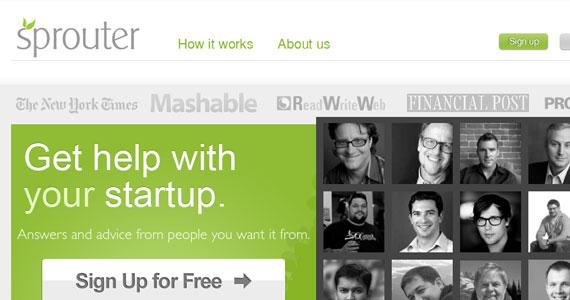 20 Creative Web Design in green Color 6