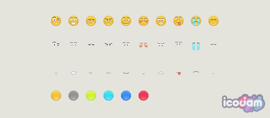 20 Free Vector and PNG Icon Set for Designers 20
