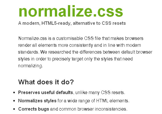 20 Latest CSS3 and HTML5 Resources and Tools for Web Developers 2