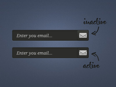 20 Beautiful Web 2.0 Button Designs For Your Inspiration 12