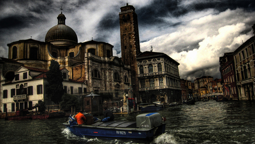 50+ Amazing Examples of HDR Photography 20