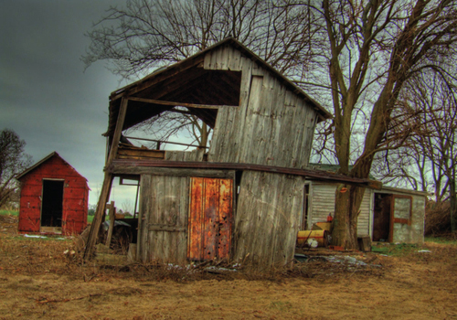 50+ Amazing Examples of HDR Photography 22