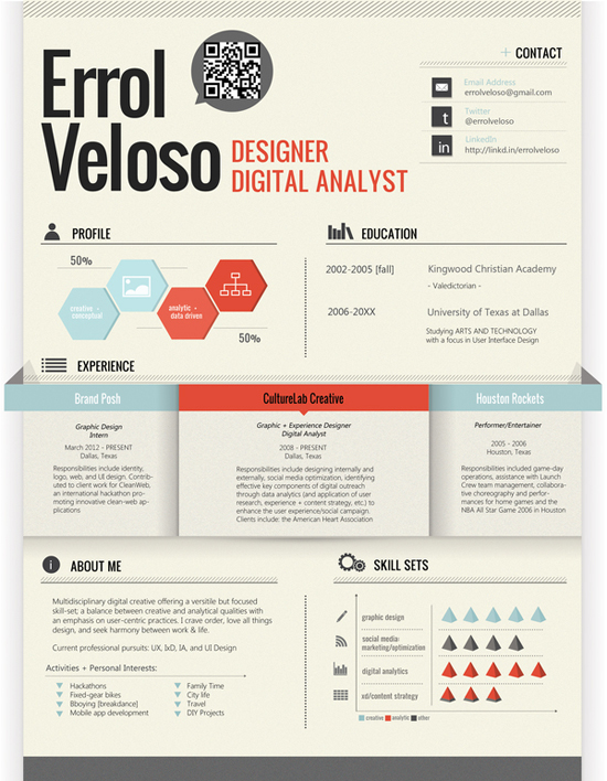 25 Awesome Infographic Designs 9