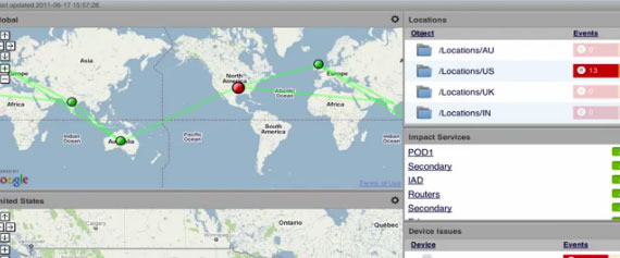 10 Most Organized Network Monitoring Tools 3