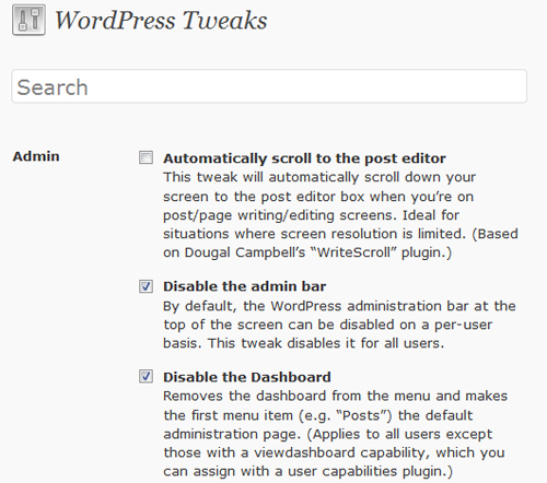 20 Free Useful WordPress Plugins 6
