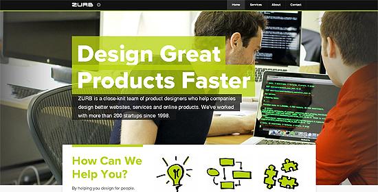 30 Creative CSS3 Website Designs 11