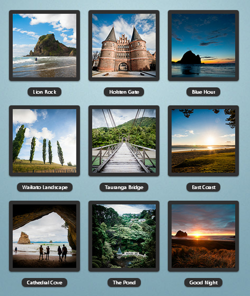 20 Beautiful jQuery Image Sliders 6