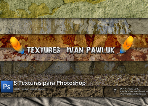 30 Latest And Free Photoshop Textures 24