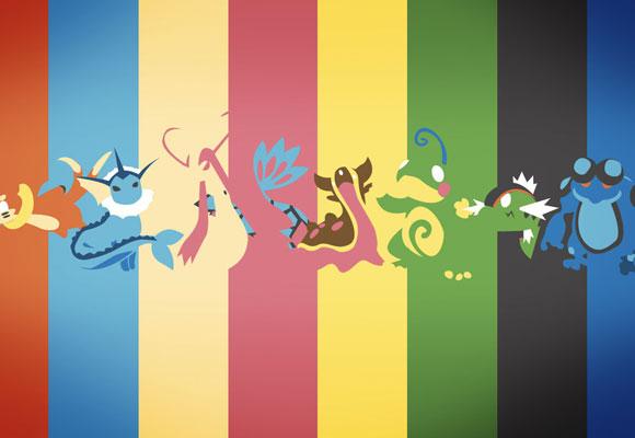 30 Excellent Color Spectrum Wallpapers 22