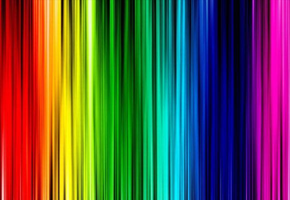 30 Excellent Color Spectrum Wallpapers 6