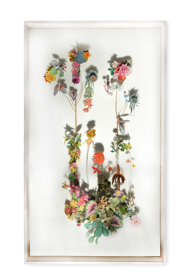 Beautiful Flower Illustrations for designers Inspiration 7