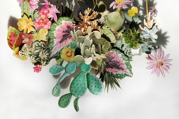 Beautiful Flower Illustrations for designers Inspiration 8