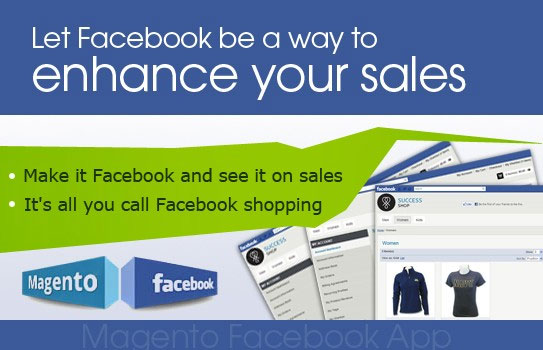 Checkout these 5 Best Facebook Ecommerce Store of 2012 1