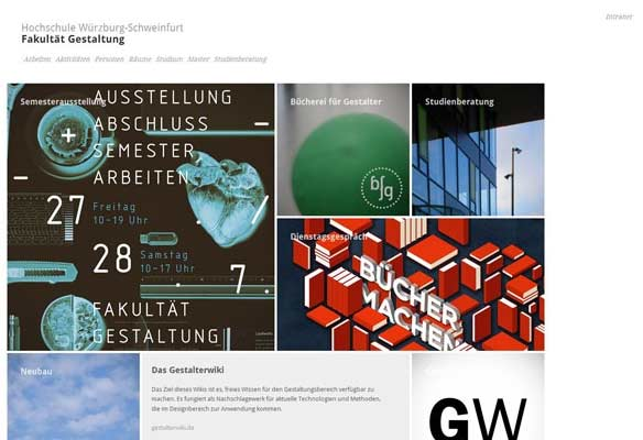 40 Impressive Grid based Web Designs for Inspiration 8