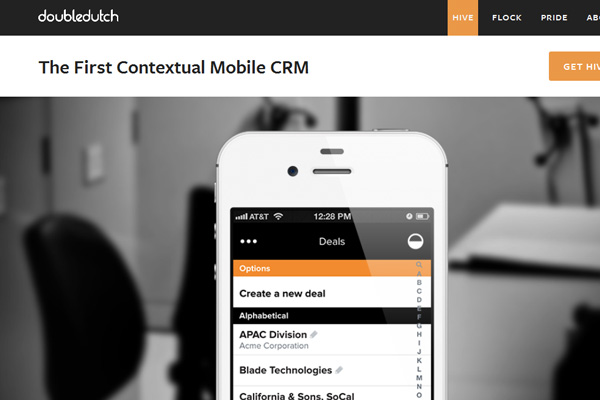 20 Websites for iPhone Apps to Inspire Designers and Developers 9