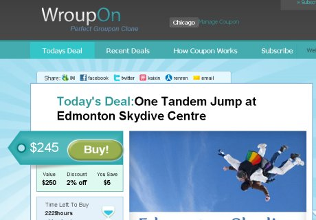 Groupon Clone Reviews: Find the Best One for Your Business 5
