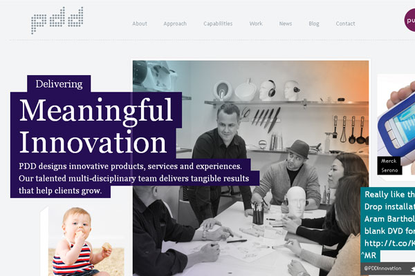 20 Beautiful Websites in White Background Merging with Attractive Colors 1