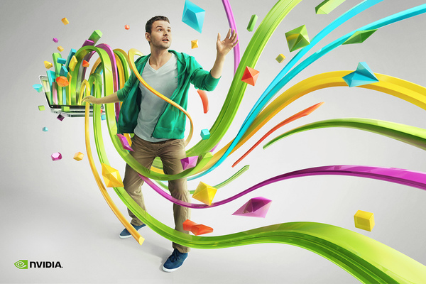 How Digital Art is pushing the Boundary of Creative Advertising 13