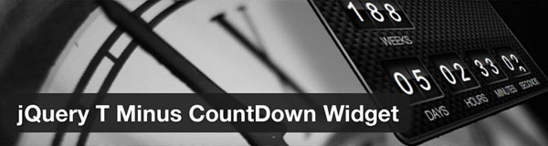 30 Impressive Countdown Timer Scripts for You 5
