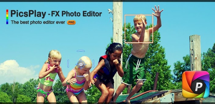 Android Apps: 10 Free Android Photo Editing Apps 10