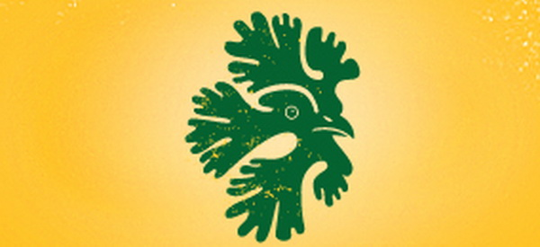 30 Creative Logo Designs for Inspiration 18