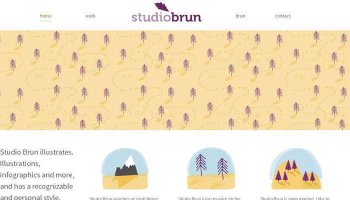 20 Best Clean Website Design for Inspiration 10