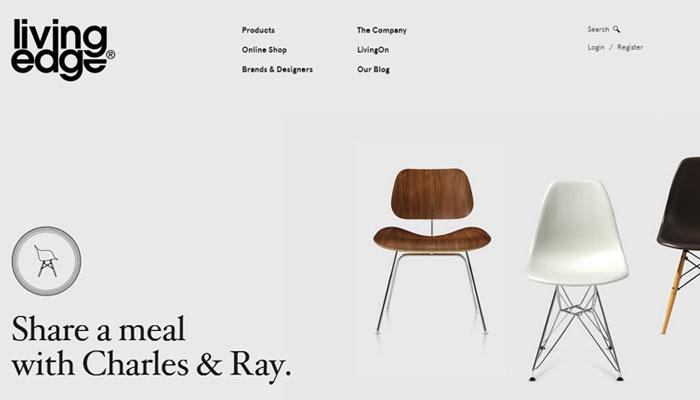 20 Best Clean Website Design for Inspiration 3