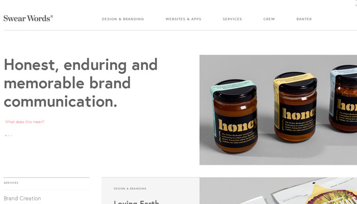 20 Best Clean Website Design for Inspiration 6