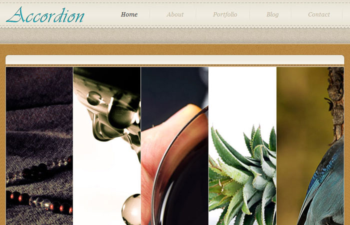 20 Free Responsive High Quality HTML/CSS Website Template 17
