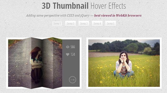 20 Useful Fresh CSS3 Tutorials for Web Designers 7